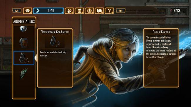 Dex - Screenshots - Bild 3