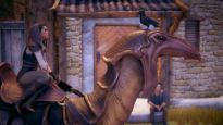 Dreamfall Chapters - Screenshots - Bild 2