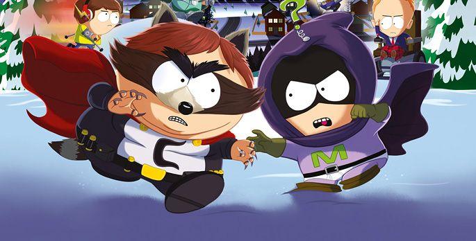 South Park: Die rektakuläre Zerreißprobe - Komplettlösung
