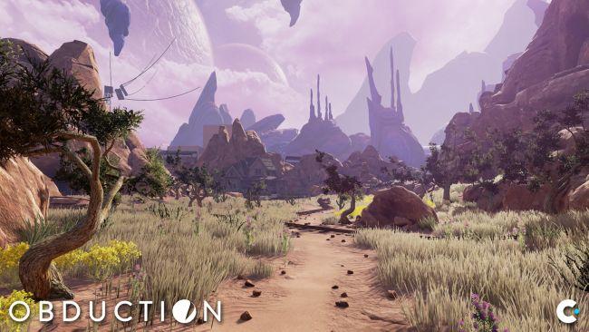 Obduction - Screenshots - Bild 7