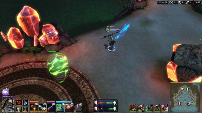 Pirates: Treasure Hunters - Screenshots - Bild 3
