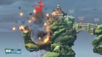 Worms WMD - Screenshots - Bild 14