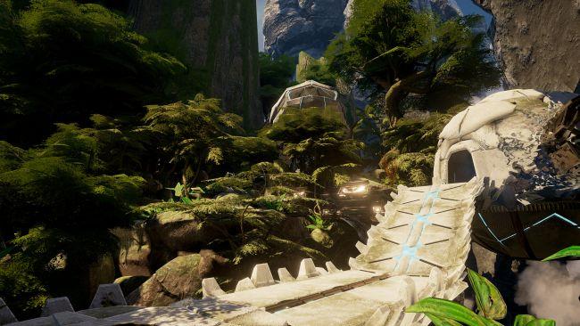 Obduction - Screenshots - Bild 25