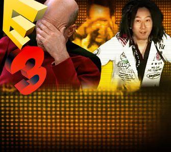 Top 10 E3-Fails - Special