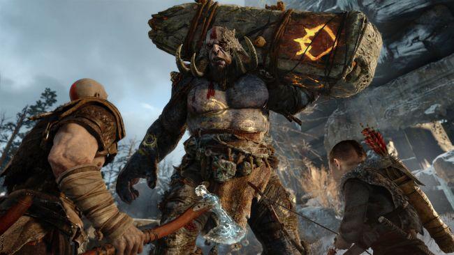 God of War - Screenshots - Bild 3