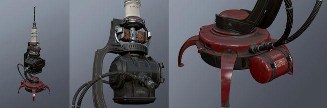 Dishonored 2: Das Vermächtnis der Maske - Artworks - Bild 29