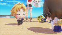 World of Final Fantasy - Screenshots - Bild 28