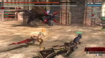 God Eater Resurrection - Screenshots - Bild 9