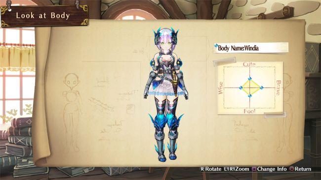 Atelier Sophie: The Alchemist of the Mysterious Book - Screenshots - Bild 11
