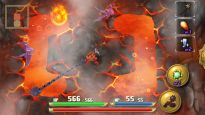 Adventures of Mana - Screenshots - Bild 17