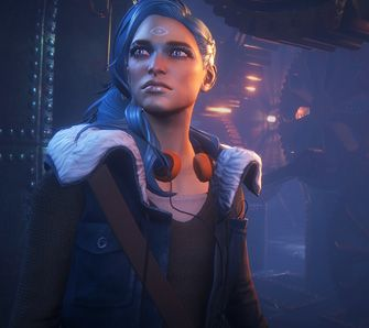 Dreamfall Chapters - Test