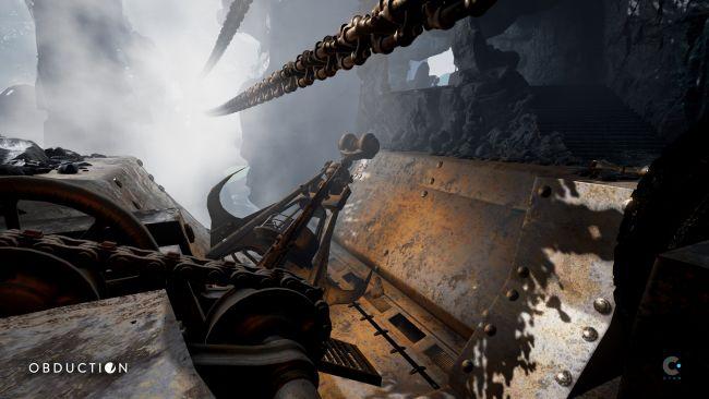 Obduction - Screenshots - Bild 16