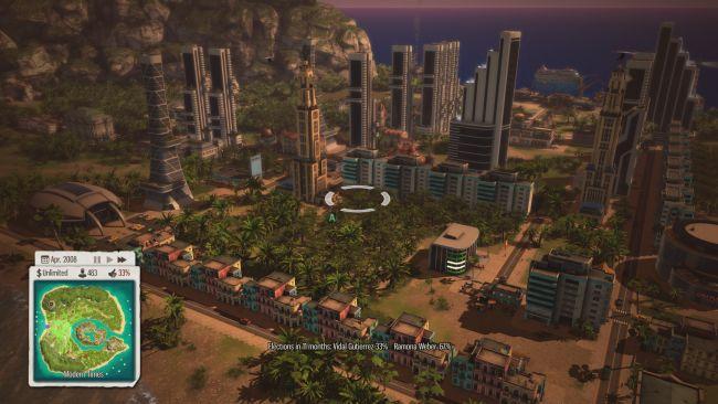 Tropico 5: Penultimate Edition - Screenshots - Bild 9