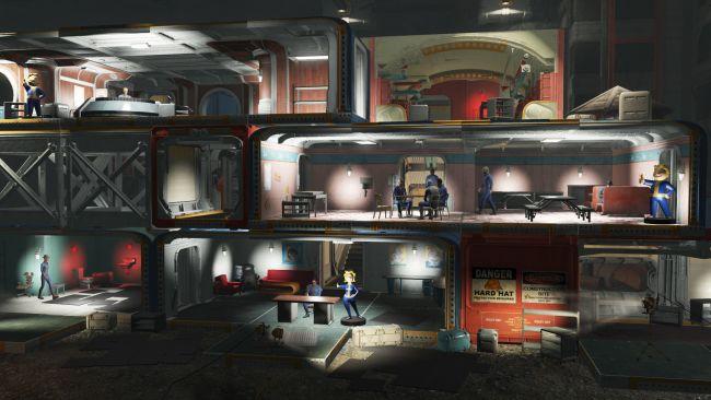 Fallout 4 - DLCs 4 bis 6 - Screenshots - Bild 8