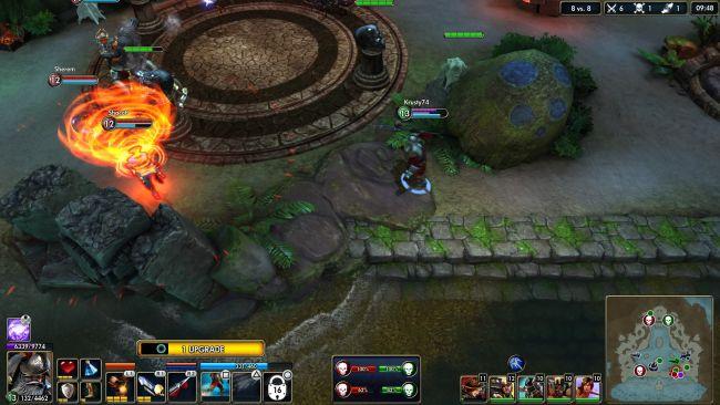 Pirates: Treasure Hunters - Screenshots - Bild 2