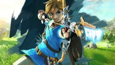 The Legend of Zelda: Breath of the Wild - News