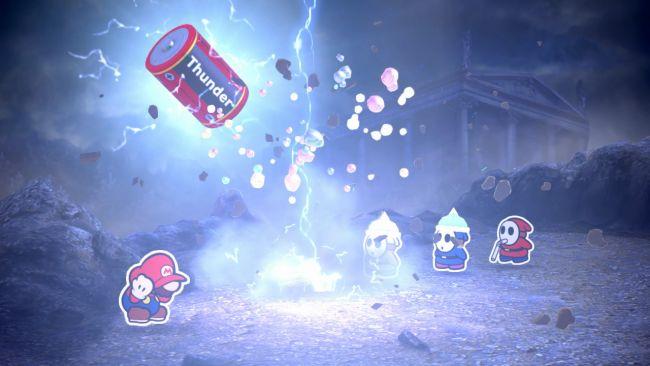 Paper Mario: Color Splash - Screenshots - Bild 10
