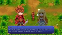 Adventures of Mana - Screenshots - Bild 18