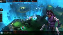 Hero Defense: Haunted Island - Screenshots - Bild 7
