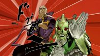 JoJo's Bizarre Adventure: Eyes of Heaven - Screenshots - Bild 25