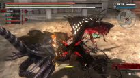 God Eater Resurrection - Screenshots - Bild 10