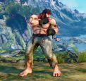 Street Fighter V - Screenshots - Bild 16