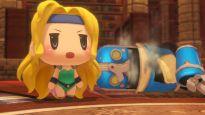 World of Final Fantasy - Screenshots - Bild 7