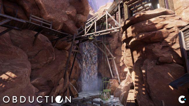 Obduction - Screenshots - Bild 11