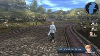 The Legend of Heroes: Trails of Cold Steel II - Screenshots - Bild 2