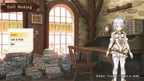 Atelier Sophie: The Alchemist of the Mysterious Book - Screenshots - Bild 5