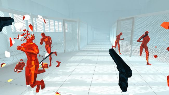 Superhot VR - Screenshots - Bild 8