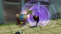JoJo's Bizarre Adventure: Eyes of Heaven - Screenshots - Bild 3