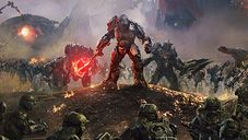 Halo Wars 2 - News