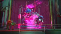 Trials of the Blood Dragon - Screenshots - Bild 5