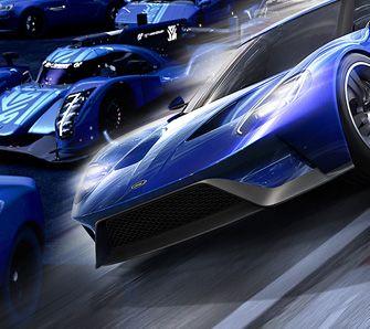 Gran Turismo vs. Forza Motorsport - Special