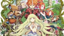 Adventures of Mana - News