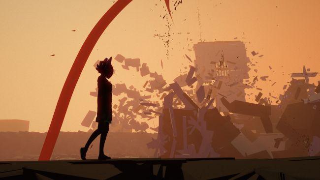 Bound - Screenshots - Bild 7