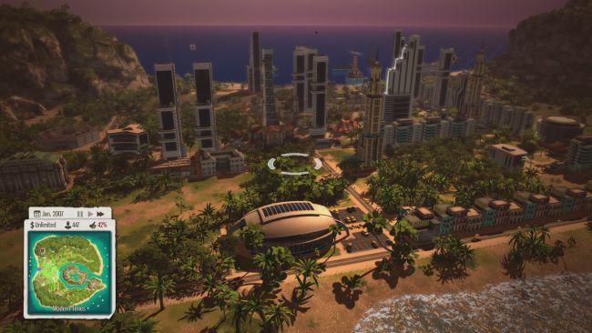 Tropico 5: Penultimate Edition - Screenshots - Bild 5