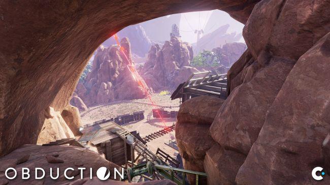 Obduction - Screenshots - Bild 12