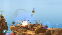 Worms WMD - Screenshots - Bild 9