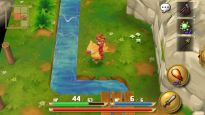 Adventures of Mana - Screenshots - Bild 13