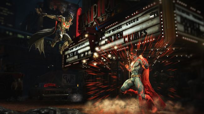 Injustice 2 - Screenshots - Bild 3