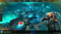 Hero Defense: Haunted Island - Screenshots - Bild 4