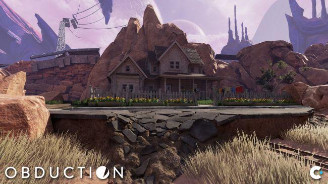 Obduction - Screenshots - Bild 8