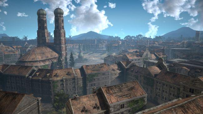 A.O.T. Wings of Freedom - Screenshots - Bild 11
