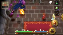 Adventures of Mana - Screenshots - Bild 19