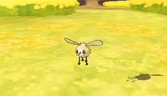 Pokémon Sonne/ Mond - Screenshots - Bild 6