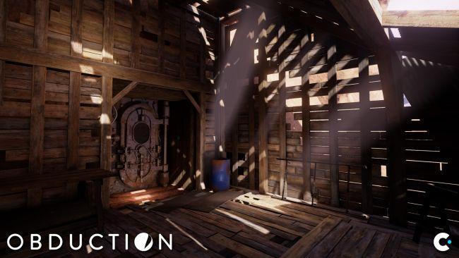 Obduction - Screenshots - Bild 10