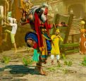 Street Fighter V - Screenshots - Bild 5