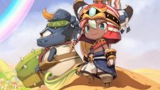 Hey! Pikmin + Ever Oasis - News